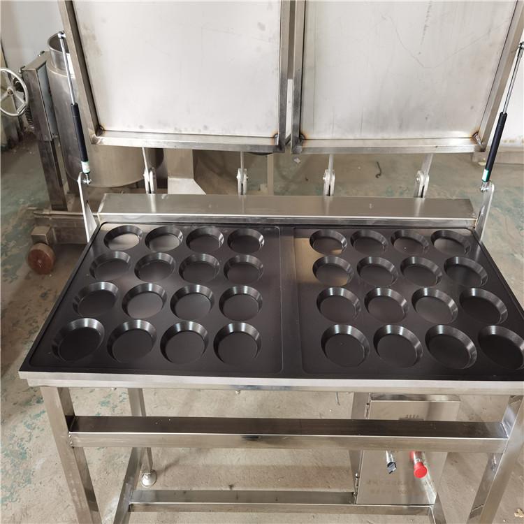 不锈钢荷包蛋机器 多功能荷包蛋机
