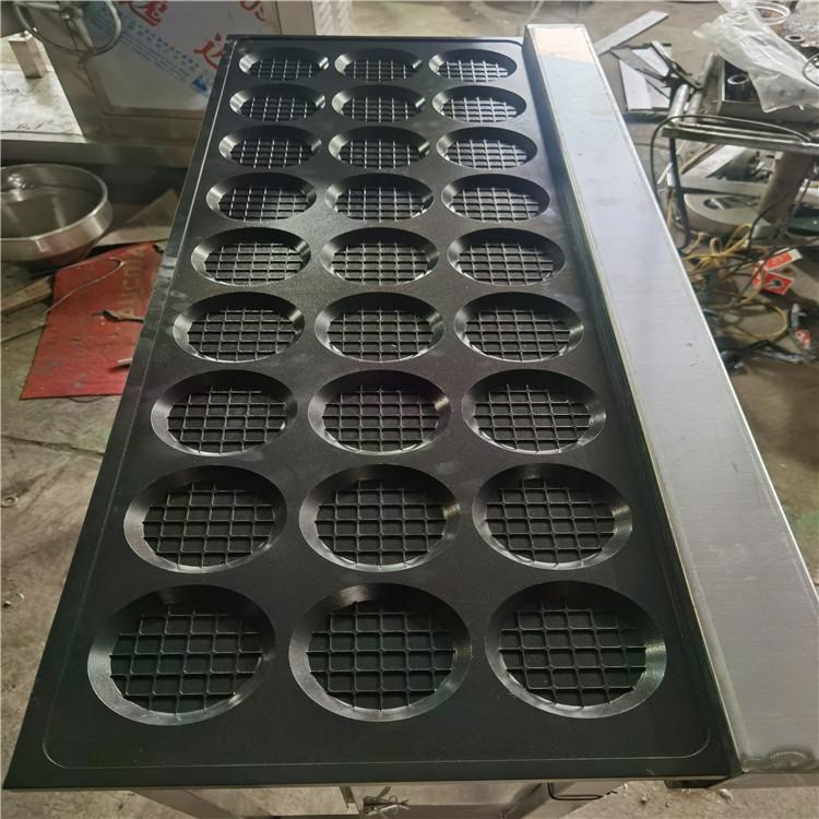 新型荷包蛋机器 煎荷包蛋机器 荷包蛋煎蛋设备