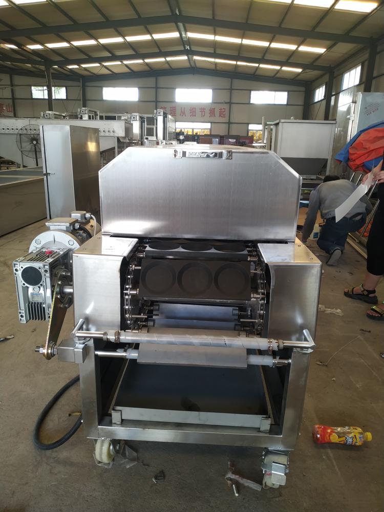 大型煎蛋机批发 全自动煎蛋机厂家 煎蛋机供应